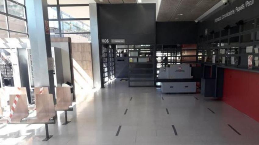 Los Gobiernos central y vasco ultiman la transferencia de prisiones para marzo